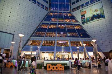 东大门购物商场