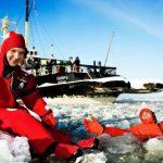 芬兰破冰船