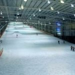 Qiaobo Ski Resort