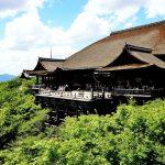 kiyomuzudera temple