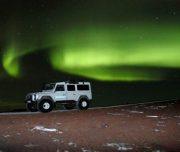 super jeep aurora