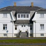 the-hofdi-house