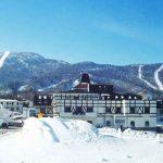 亚布力旅游滑雪度假区
