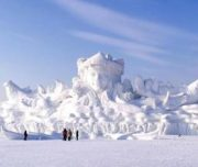 太阳岛雪雕博物馆