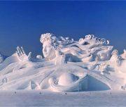 太阳岛雪雕博物馆1