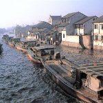杭州京杭大运河1