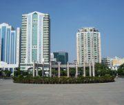 汕头人民广场