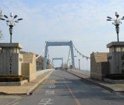 滨海路和北大桥