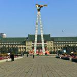 长春 文化广场
