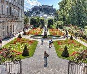 mirabell-garden