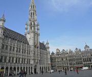brussel-the-grand-place