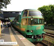 matsuba train