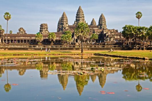 柬埔寨旅行团