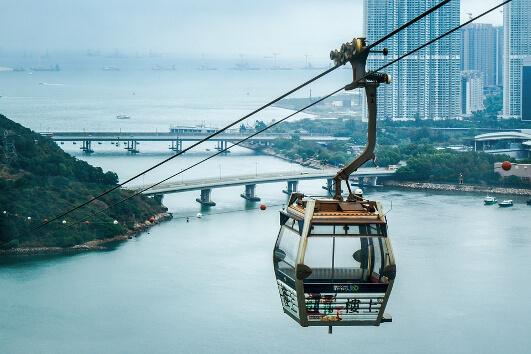 香港旅行团