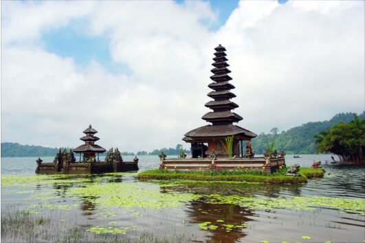 Indonesia Group Tour