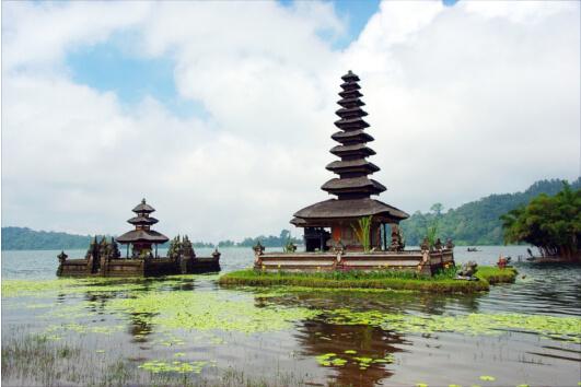 印度尼西亚旅行团