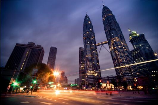 马来西亚旅行团