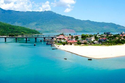 Fishing Village of Lang Co