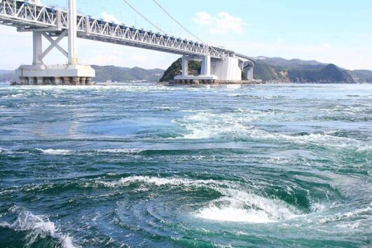 Naruto Strait Bridge