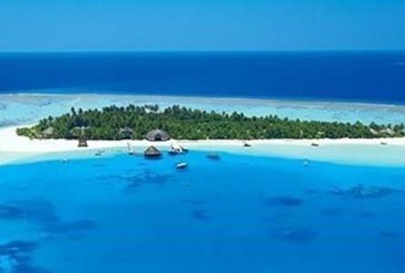 南湾海龟岛
