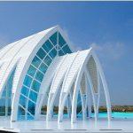 crystal church