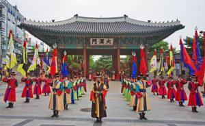 daksugung palace