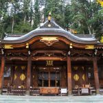 sakurayama hachiman shrine