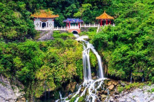 Hualien Taroko Scenic Area