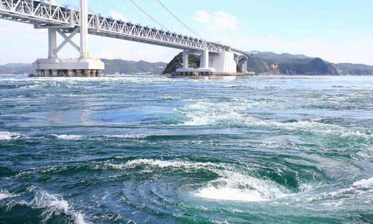 Naruto Strait Bridge
