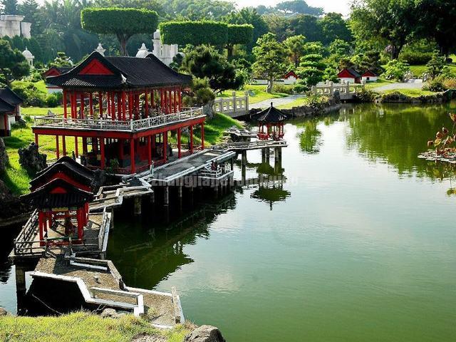Shenzhen Splendid China
