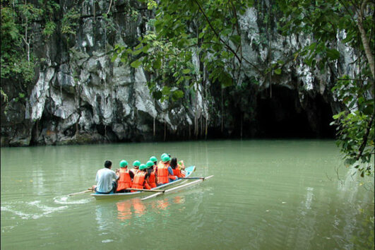 The State Mangrove National Reserve